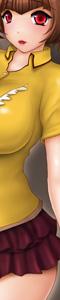 わかな 黄色いの着てみたよ