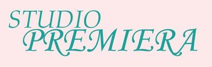 スタジオプリメーラ ロゴ